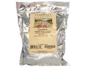 Cranesbill Root Powder, 1 lb,  From Starwest Botanicals