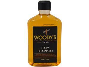Woody's Daily Shampoo for Men 12 o