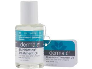 Derma E: Skinbiotics Treatment Oil, 1 oz