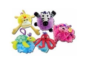 EcoTools: Razz Net Animal Sponges (Presentation May Vary), 1 pc