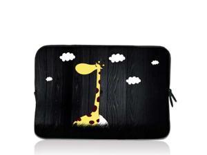 "Yellow Giraffe 14"" 14.4"" inch Notebook Laptop Case Sleeve Carrying bag for Lenovo Y470 Y480/ASUS A43 N46 X84/Samsung 530 Q470 Q460/DELL Inspiron 14R Vostro 1450/HP DV4 ENVY/Thinkpad E420"