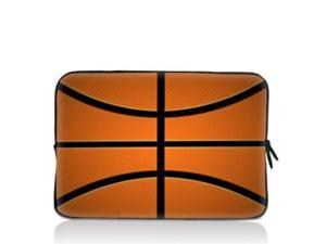"Basketball 9.7"" 10"" 10.2"" inch Laptop Netbook Tablet Case Sleeve Carrying bag For iPad/Asus EeePC/Acer Aspire one/Dell inspiron mini/Samsung N145/Lenovo S205/HP Touchpad Mini 210"