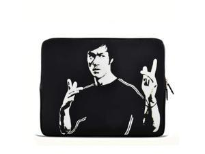 """Kungfu 17.1"""" 17.3"""" inch Laptop Bag Sleeve Case for Apple MacBook pro 17/Dell Inspiron 17R Vostro XPS Alienware M17x/Samsung 700 Sony Vaio E 17/ HP dv7 ENVY 17/Asus G74 K73 N75 A93"""