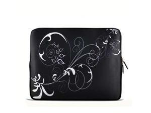 """Simple pattern 13"""" 13.3"""" inch Notebook Laptop Case Sleeve Carrying bag for Apple Macbook pro 13 Air 13/Samsung 530 535U3/Dell XPS inspiron 13/ ASUS/SONY SD4/ACER 13/ThinkPad X1 L330 E330"""