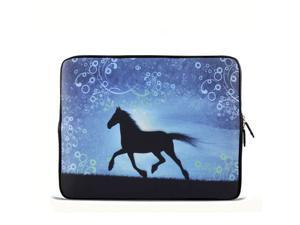 "Horse & Blue 11.6"" 12.1"" 12.5"" inch Notebook Laptop Case Sleeve Carrying bag for DELL Latitude E6230 XT2 XPS Duo/ Samsung 350U 400B / ASUS B23 /HP 4230S 2560P/Thinkpad X230 X220/TOSHIBA U920T"