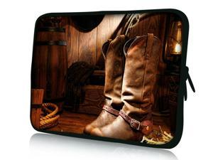 """Father^s shoes 14"""" 14.4"""" inch Notebook Laptop Case Sleeve Carrying Bag for Lenovo Y480/ASUS A43 N46 X84/Samsung 530 Q470/DELL Inspiron 14R Vostro 1450/HP DV4/Thinkpad E420"""