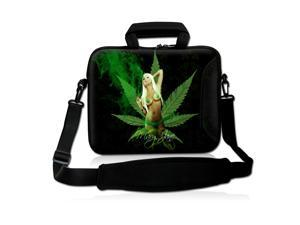 "Sex girl 16"" 17"" 17.3"" 17.6"" inch Laptop Shoulder Bag Sleeve Case for Apple MacBook pro 17/Dell Inspiron 17R XPS Alienware M17x/Samsung 700/Sony Vaio E/HP dv7 ENVY 17/Asus G74 K73 N75 A93"