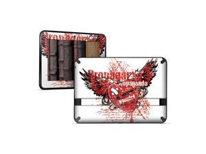 """For Amazon Kindle Fire HD 7"""" Skins Broken Heart Full Body Decals Protector Stickers Covers - AKF1327-01"""