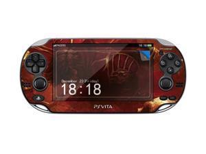For Sony PS vita Skin PSvita Art Decal PSV Sticker Personalized Cover Protector - PSV1180-23