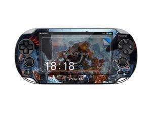 For Sony PS vita Skin PSvita Art Decal PSV Sticker Personalized Cover Protector - PSV1180-175