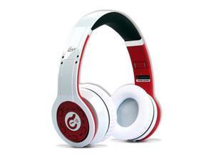 Flylink  Syllable Professional DJ/Studio Bluetooth Wireless Noise Reduction Headphones BE02-R