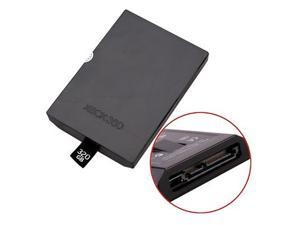 Flylink 120G Hard Drive Disk HDD for XBOX 360 Slim Internal Hard Drive-Black CEY006X01
