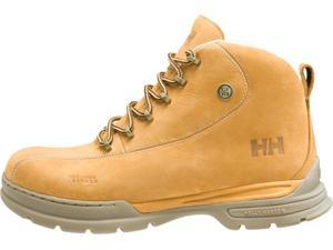 Helly Hansen Boot Mens Berthed 3 Waterproof Leather 9 Wheat Gray 10229
