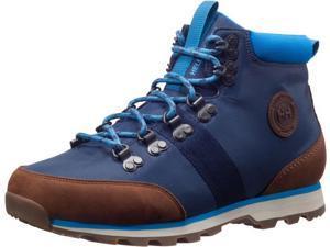 Helly Hansen Boots Mens Skage Sport 11 Deep Blue Crazy Horse 10872