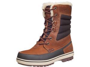 Helly Hansen Boots Mens Garibaldi 2 WP 9.5 Whiskey Espresso 10995