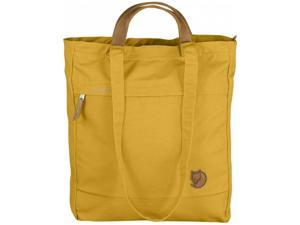 Fjallraven Versatile Bag Travel Totepack No.1 Ochre F24203