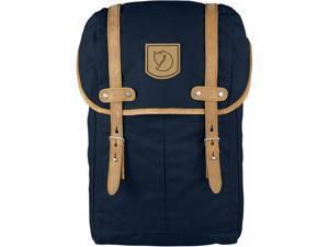 Fjallraven Backpack Rucksack No.21 Navy F24204