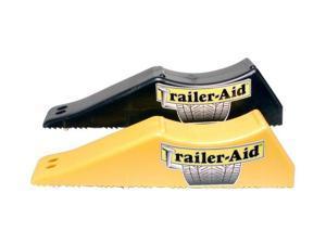 Tough-1 Trailer Jack Trailer Jack Stand 6 Ton Load 6x24 Yellow 72-9955