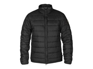 Fjallraven Outdoor Jacket Mens Keb Padded XL Black F81386
