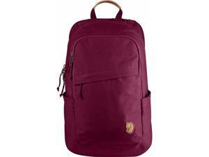 FjallRaven Backpack Raven 20 Durable Plum F26051