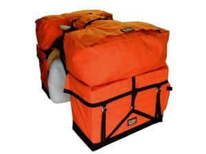 Outfitters Pack System TrailMax Western Sawbuck Decker Orange WPA145