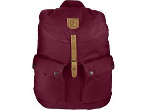 Fjallraven Versatile Greenland Backpack Plum F23138