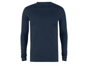 Fjallraven Outdoor Shirt Mens High Coast First Layer LS L Navy F81467