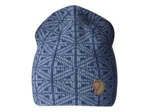 Fjallraven Outdoor Hat Adult Frost Knitted One Size Dove Blue F77197
