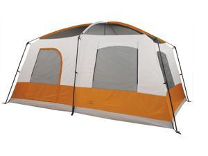 Cedar Ridge Tent Rimrock Two-Room 10' x 14' Rust Clay 5765817