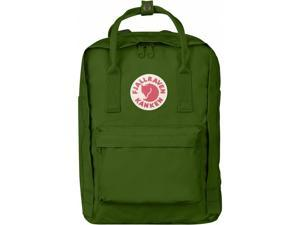"""Fjallraven Backpack Kånken 13"""" Leaf Green F27171"""