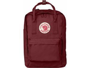 """FjallRaven Backpack Kanken 13"""" Ox Red F27171"""