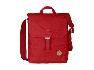 Fjallraven Backpack Foldsack No. 3 Red F24225
