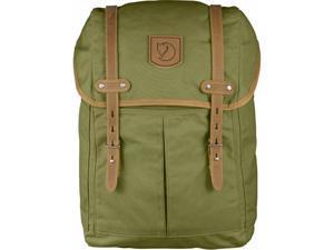 Fjallraven Backpack Rucksack No.21 Meadow Green F24205