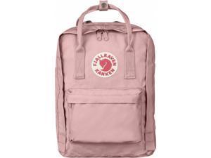 """FjallRaven Backpack Kanken 13"""" Pink F27171"""
