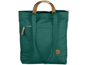 Fjallraven Outdoor Bag Travel Totepack No.1 Copper Green F24203
