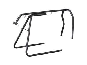 Tough-1 Roping Accessories Collapsible Roping Dummy Black 58-7770