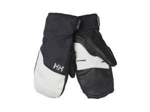Helly Hansen Sportswear Gloves Mens Imperial HT M Black White 67789