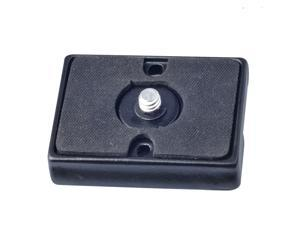 Xcsource® Quick Release Plate Fits Bogen Manfrotto Heads: RC2 3030 3130 3160 3265 DC106