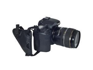 Camera Hand Grip Strap for Canon 600D/550D/500D/450D/400D/50D/60D/5D/5D2/7D DC08
