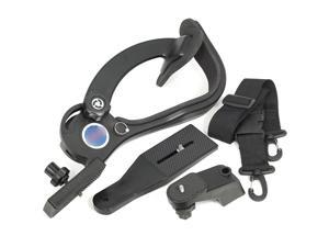 XCSOURCE® Shoulder Support Pad for Video Camcorder Camera DV DC DSLR Canon Nikon LF124
