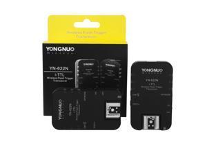 Yongnuo YN-622N Wireless i-TTL Flash Trigger 1/8000s for Nikon D70S D80 LF237