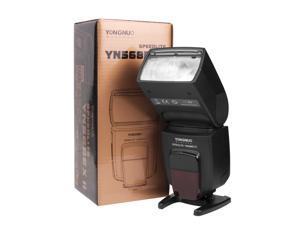 Xcsource® Yongnuo YN-568EX II TTL Master High Speed Sync 1/8000s Flash for CANON LF246