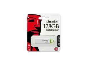 Kingston DataTraveler G4 128GB 128G 128 GB USB 3.0 Flash Drive Violet DTIG4/128GB