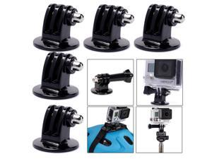 XCSOURCE® Kit 5 x Replacement Trfor iPod Mount Head Adapter for GoPro Hero 3 3+ 4 Monopod OS53