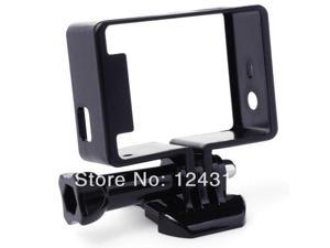 Xcsource® New Frame Mount Housing Protective Shell Case Cover for GoPro HD Hero 3 3+ Camera OS081