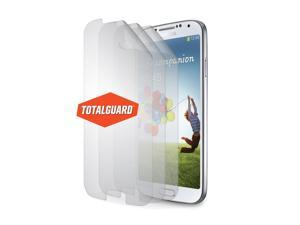 TotalGuard Anti-Glare for Samsung Galaxy S4,Don't just protect your Galaxy - TotalGuard it
