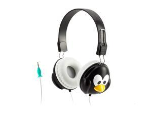 Griffin GC35863 Kazoo Headphones - Penguin