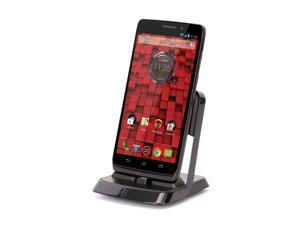 PowerDock Docking Station for Motorola Droid Mini, Droid Ultra, and Droid Maxx,Desk Mode charging and syncing for Motorola