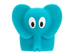 Griffin KaZoo Elephant USB Wall Charger   It even holds your USB cable for you in its trunk!