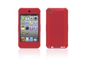 Griffin Protector, iPod touch (4th gen.), red   Everyday Duty Case for iPod touch (4th gen.)